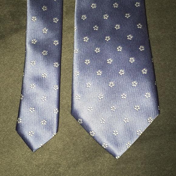 873d01a5 Emenegildo Zegna Silk Men's Tie